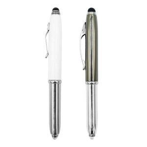 3 in 1 Metal Pens