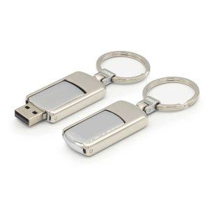 Flip Style Metal USB Flash Drives