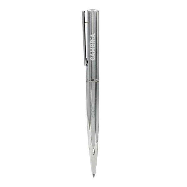 Branding Full Chrome Metal Pens