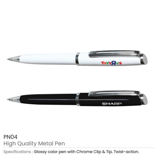 Promotional High Quality Metal Pen