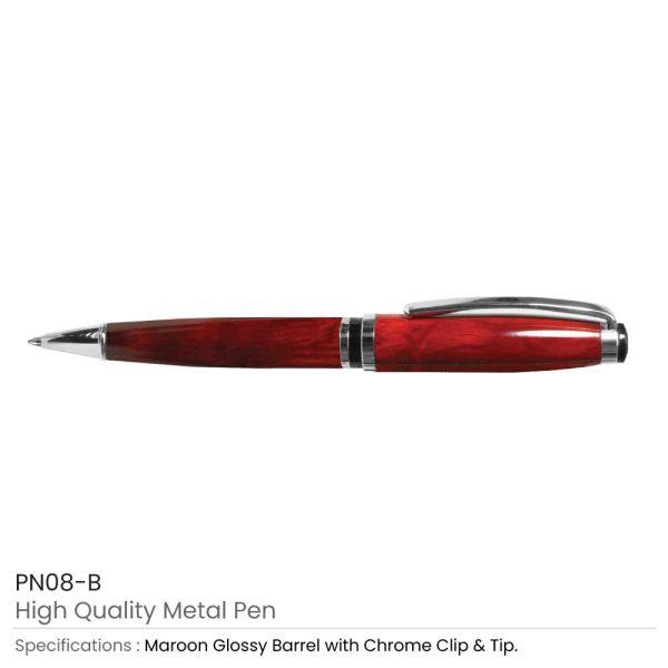High Quality Metal Pen