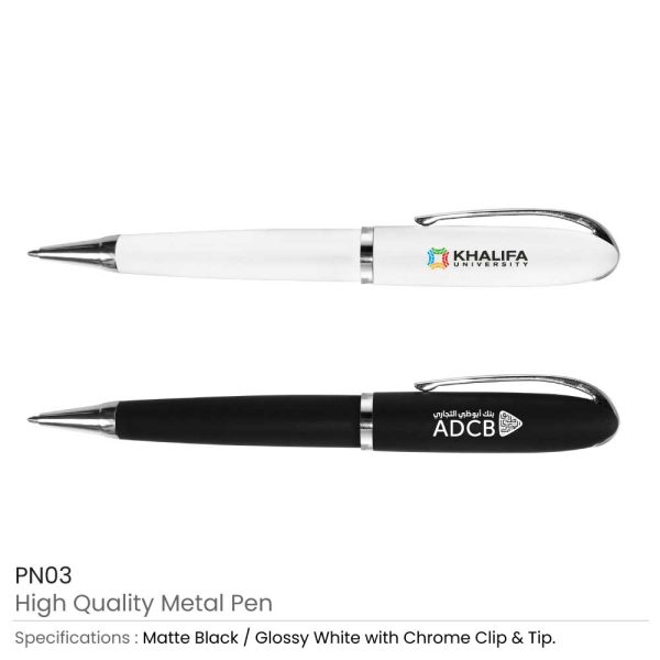 Promotional High Quality Pens