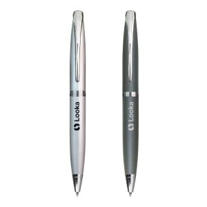 Branding Metal Pens