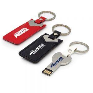 Promotional Key Shaped USB