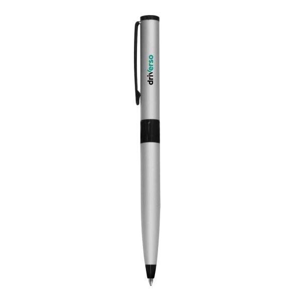 Branding Matte Silver Metal Pens