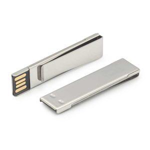 8GB Metal Clip USB Flash Drives