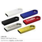 Metal USB 09