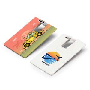 Branding OTG Card USB