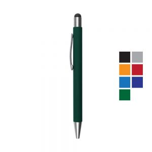 Corporate gift suppliers in Qatar and Stylus Metal Pens