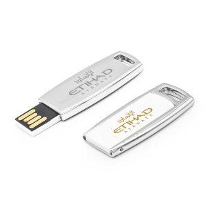 Branding Mini High Class USB Flash Drives