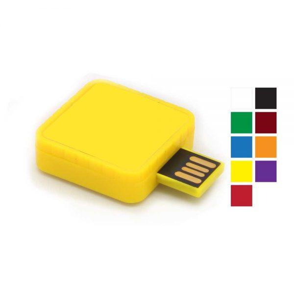 Twister USB Flash Drives