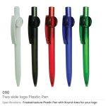 Two-side-Logo-Pen-090