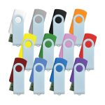 Promotional Swivel USB Drives
