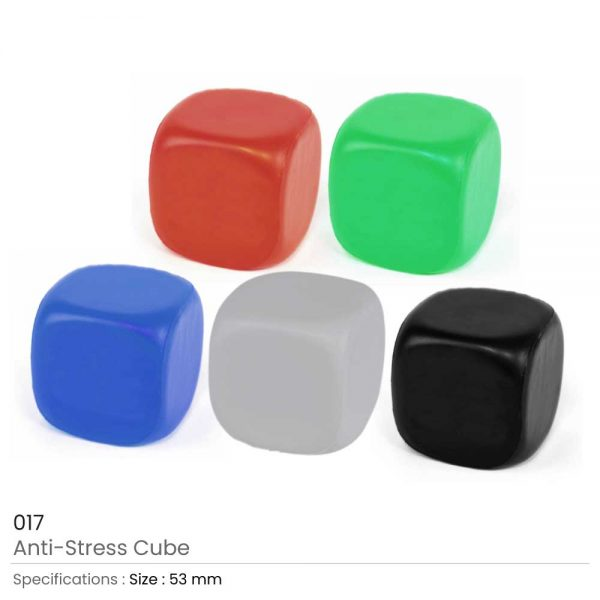 Anti Stress Cubes
