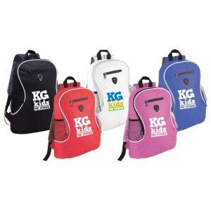 Branding Promotional Backpacks SB-02