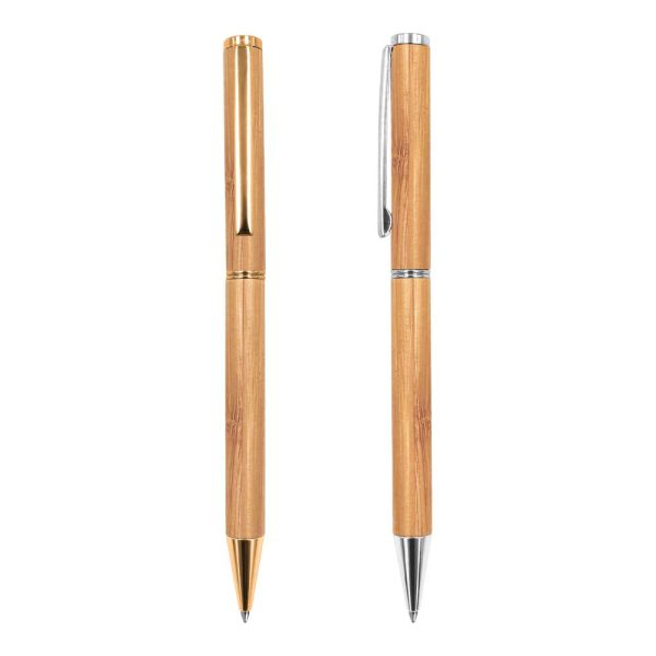 Promotional eco-friendly pens