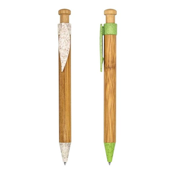 Bamboo and Promotional gifts suppliers in Sharjah