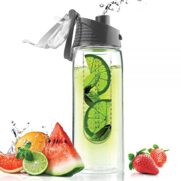Corporate Promotional Gifts Water Bottle with Fruit Infuser