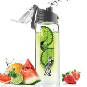 Branding Water Bottle with Fruit Infuser