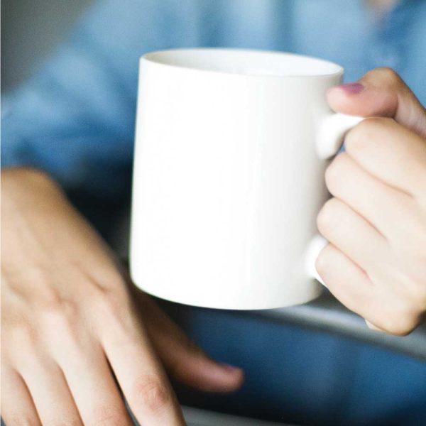 Ceramic Mugs 147-M