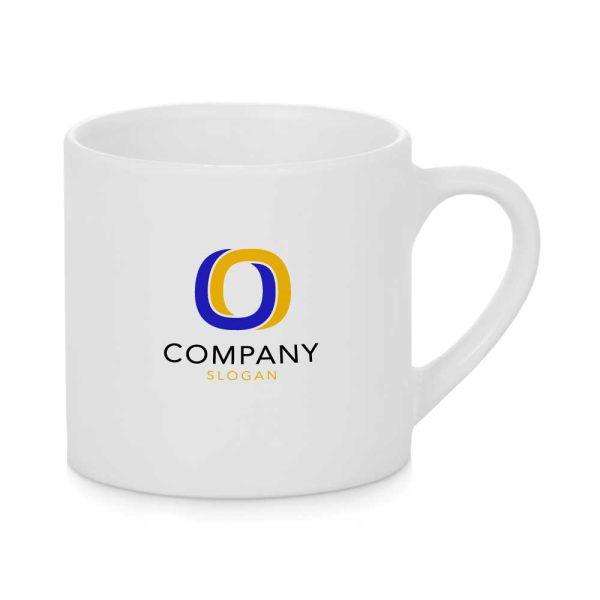 Branding Ceramic Tea Cups 154