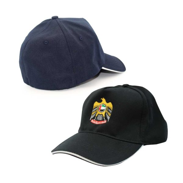 Branding Caps
