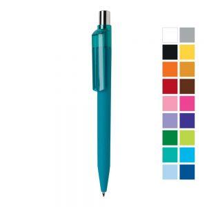 Dot Pens with Transparent Clip