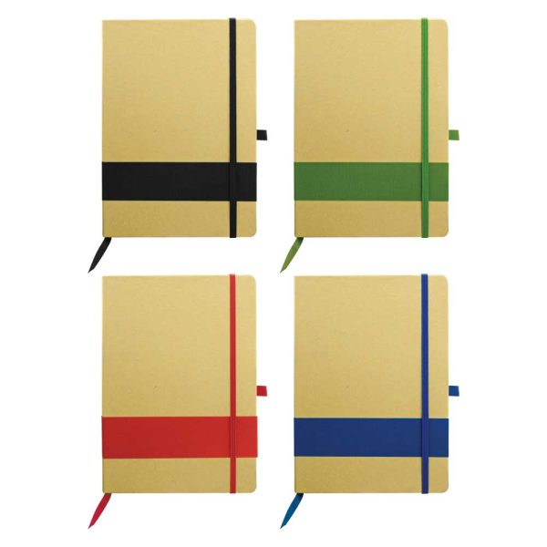 Eco Friendly Notebooks