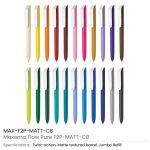 Flow-Pure-Pens-MAX-F2P-MATT-CB-allcolor