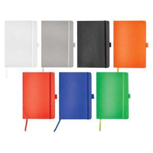 A5 Size Notebooks