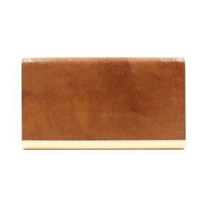 Leather Cover Powerbank JU-PB-6000