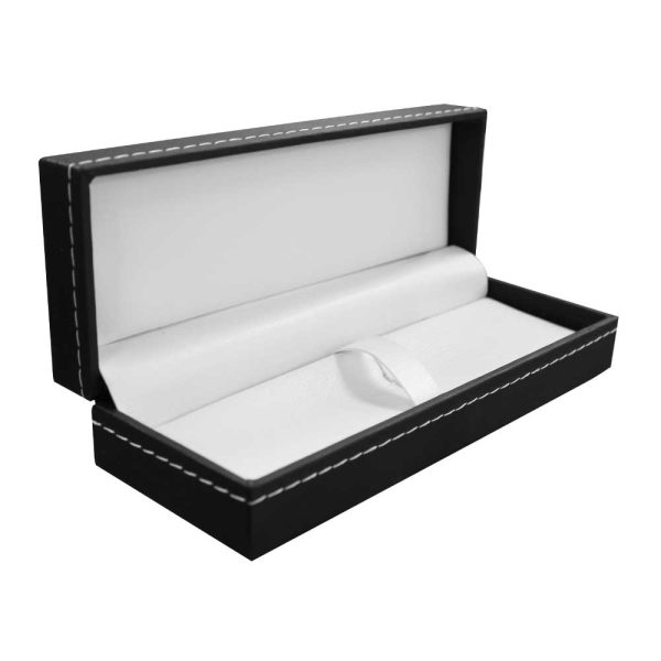 Leather Pen Packing Box