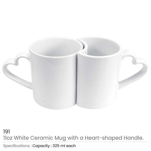 Love Mug Sets 191