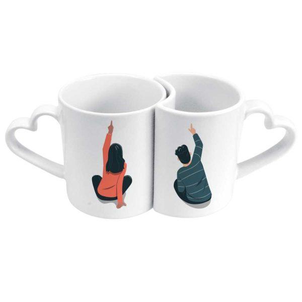 Branding Love Mug Sets 191