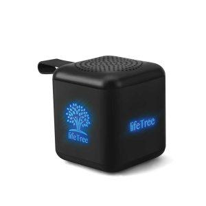 Branding Mini Cube Bluetooth Speaker MS-06