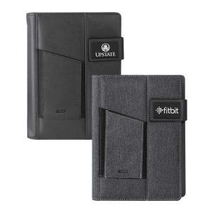 Branding Portfolio Notebooks