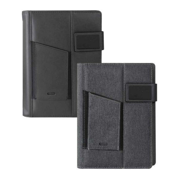 Portfolio Notebooks
