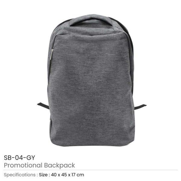 Promotional Backpack SB-04