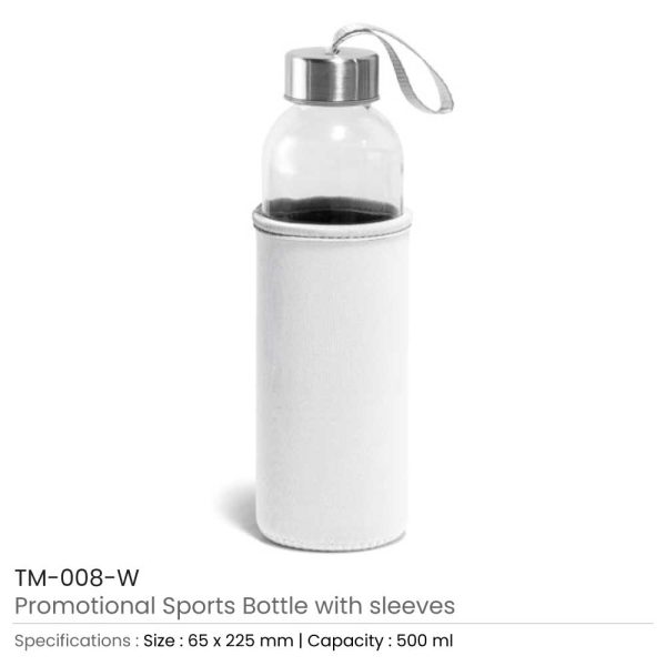 Promotional Bottles TM-008-W