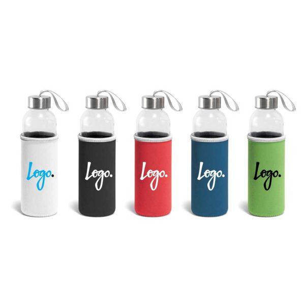 Branding Promotional Bottles TM-008