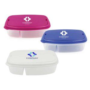 Branding Lunch Box LUN-01
