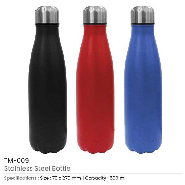 Promotional Travel Bottles TM-009