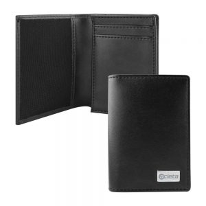 Promotional RFID Protected Wallet