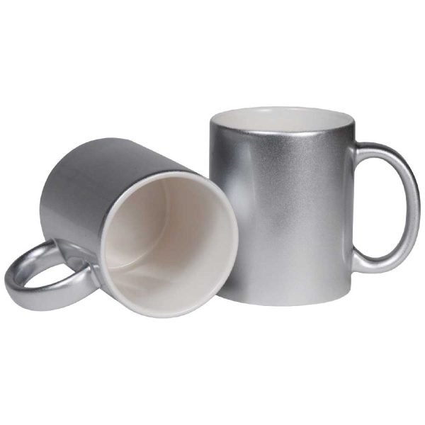 Personalized coffee mugs