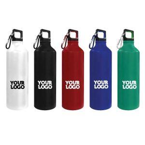 Branding Promotional Sports Bottles 140