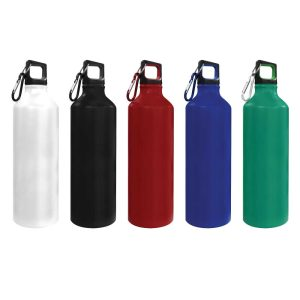 Personalized water bottles for student