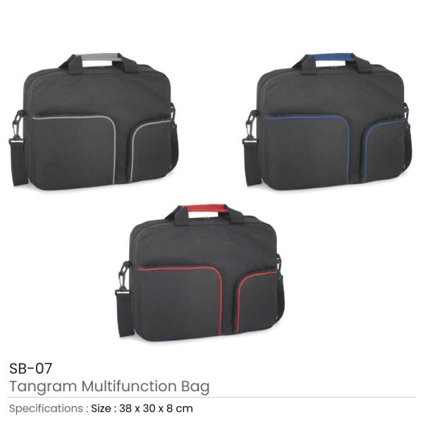 Promotional Multifunction Bags