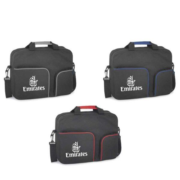 Branding Multifunction Bags