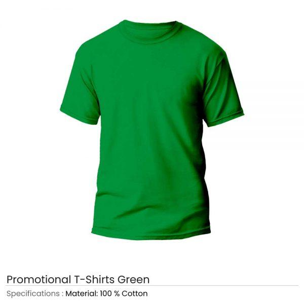 T-Shirts Green