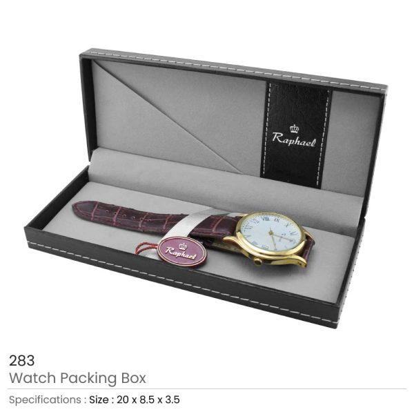Watch Packing Box